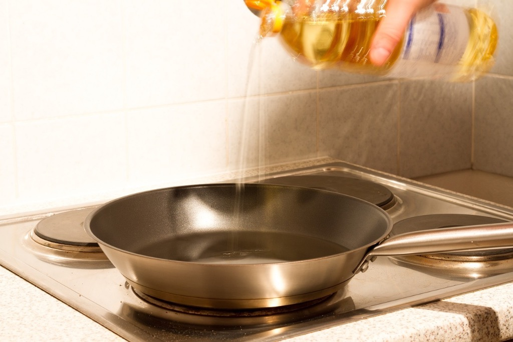 I've heard that consuming oils are generally unhealthy. What oils are safe for cooking?